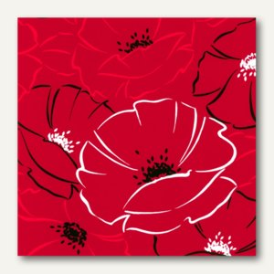 Artikelbild: Servietten Red Passion