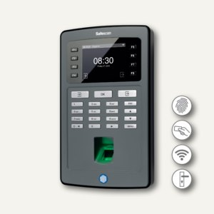 Artikelbild: Zeiterfassungsgerät TA-8035
