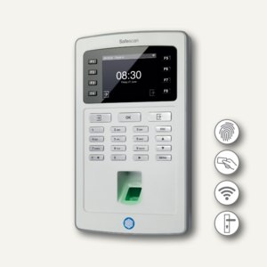 Zeiterfassungsgerät TA-8035