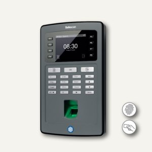 Artikelbild: Zeiterfassungsgerät TA-8030