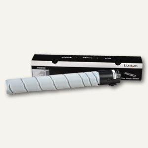 Lexmark Tonerkassette MS911, ca. 32.500 Seiten, schwarz, 54G0H00