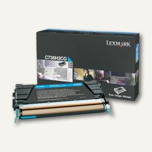 Tonerkassette C736