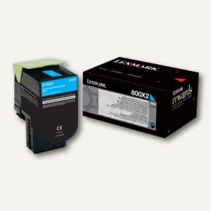Tonerkassette 800X2