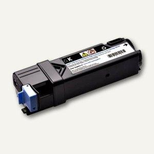 Dell Toner-Kit, ca. 3.000 Seiten, schwarz, N51XP, 593-11040