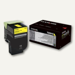 Tonerkassette 800H4
