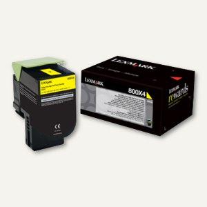 Tonerkassette 800X4