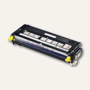 Dell Toner-Kit, ca. 8.000 Seiten, gelb, NF556, 593-10173