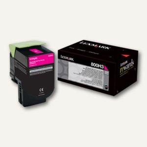 Tonerkassette 800H3