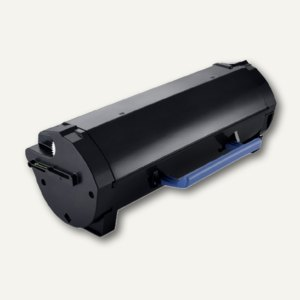 Dell Toner-Kit, ca. 8.500 Seiten, schwarz, C3NTP, 593-11167