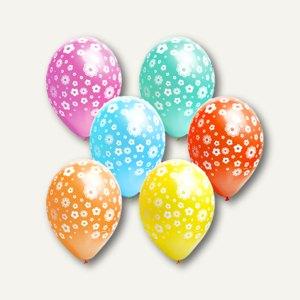 Luftballons Flower