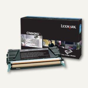 Tonerkassette C746