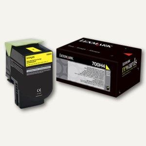 Tonerkassette 700H4