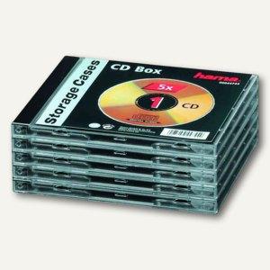 Artikelbild: CD-Leerhülle Standard