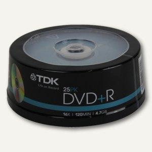 DVD+R Rohlinge