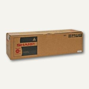 Sharp Toner, ca. 18.000 Seiten, cyan, MX51GTCA