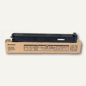Sharp Toner, ca. 18.000 Seiten, schwarz, MX23GTBA