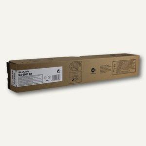 Sharp Toner, ca. 24.000 Seiten, schwarz, MX36GTBA