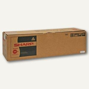 Sharp Toner, ca. 40.000 Seiten, schwarz, MX51GTBA