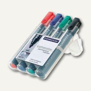 Artikelbild: Lumocolor Permanentmarker 352