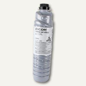 Ricoh Kopiertoner Type 4500E, ca. 30.000 Seiten, schwarz, 840041