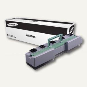 Samsung Resttonerbehälter CLX8380ND, ca. 48.000 Seiten, schwarz, CLX-W8380A/SEE