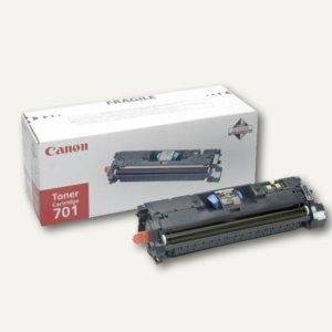 Canon Toner Cartr. 701L, ca. 2.000 Seiten, magenta, 9289A003