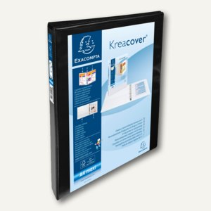 Artikelbild: Präsentationsringbuch KreaCover - A4+