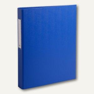 Artikelbild: Ringbuch DIN A4 mit Rückenetikett