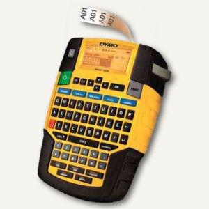 Artikelbild: Industrie-Beschriftungsgerät RHINO 4200