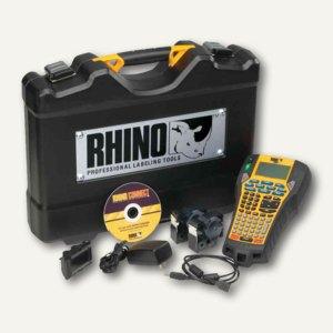 PC-Beschriftungsgerät RHINO 6000 als Kofferset