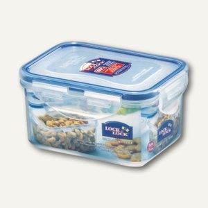 Lock & Lock Kunststoffbox 470 ml, 135 x 102 x 68 mm, 8 Stück, HPL807