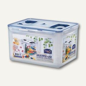 Lock & Lock Kunststoffbox 16 Liter, 361 x 274 x 212 mm, HPL890