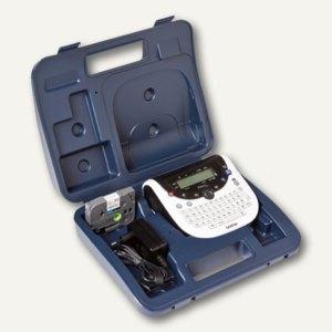 Beschriftungsgerät PT-1290 Koffer