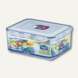 Lock & Lock Kunststoffbox 5.5 Liter, 295 x 230 x 118 mm, 2 Stück, HPL836