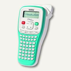 Beschriftungsgerät PT-H101TB
