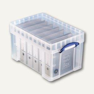 Aufbewahrungsbox 48 Liter XL inkl. Deckel