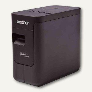 PC-Beschriftungsgerät P-touch P750W
