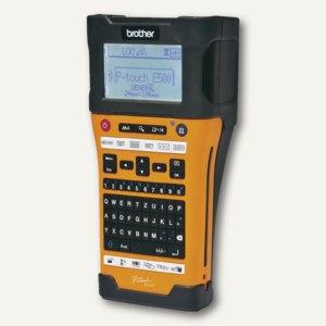 Artikelbild: Beschriftungsgerät PT-E500VP
