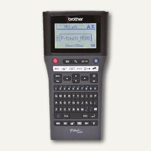 Beschriftungsgerät PT-H500