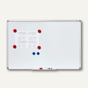 Weißwandtafel Slimboard BASIC