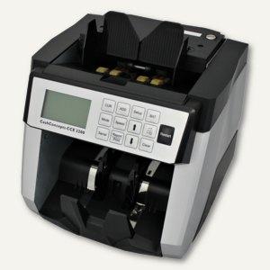 1-Pocket-Banknotenzähler CCE 3200, für sortierte & gem. Banknoten, AC003200