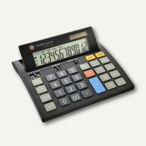 Artikelbild: Tischrechner TWEN J-1200