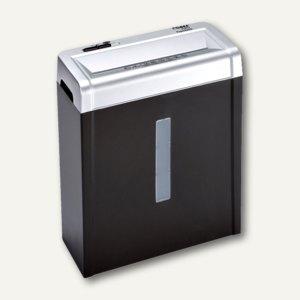 Dahle Aktenvernichter 22017, Partikelschnitt 4 x40 mm, anthrazit, DAH00.09.22017
