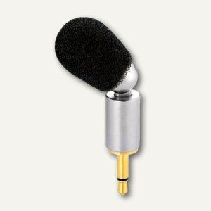 Artikelbild: Geräuschreduzierendes Mikrofon