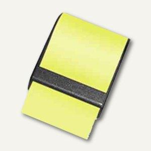 JPC Haftnotizen auf der Rolle, 10 m x 60 mm, gelb, 900109