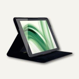 Portfolie Complete Slim für iPad Air2, mit Blickschutzfilter,schwarz, 6428-00-95