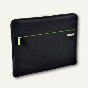 LEITZ Sleeve für Tablet-PC / Laptop, 13.3 Zoll, schwarz, 6076-00-95