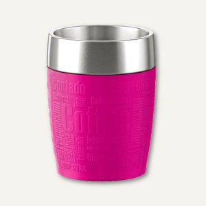 Isolierbecher TRAVEL CUP
