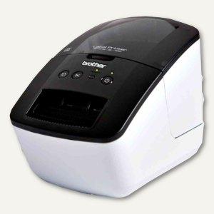 Etikettendrucker QL-700 USB 2.0