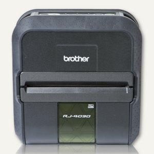 Etikettendrucker RJ-4030 f